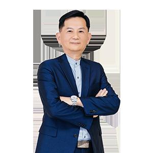 精豪 鄭清池 總監