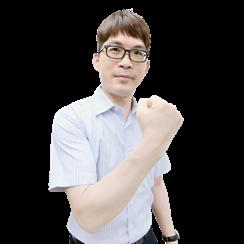 鍾志輝 總監