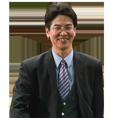 李志盛 總監