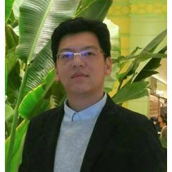 林明勳 總監