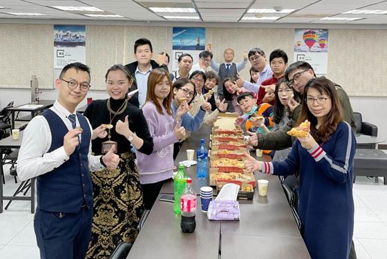 2021.1.29鴻碩管理處策畫會報